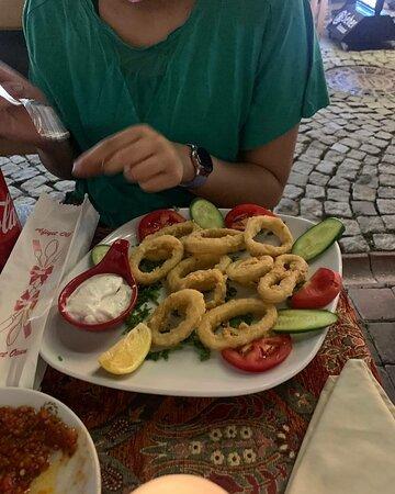 Pictures of Seher Restaurant - Istanbul Photos - Tripadvisor