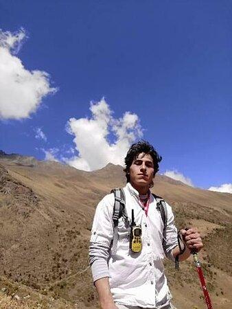 Cusco, Pérou : Trabajo dado por buenos profesionales