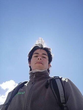 Cusco, Pérou : La mejor imagen es el único recuerdo de vida