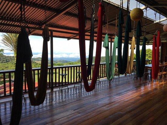 Valle Escondido Yoga & Wellness