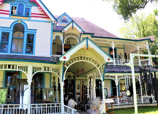 Fortney Home