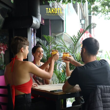Best mixology with mexcal in CDMX