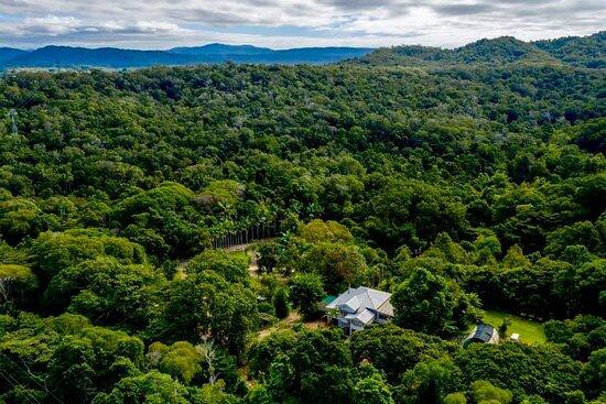 Kuranda Rainforest Journeys ATV Tours