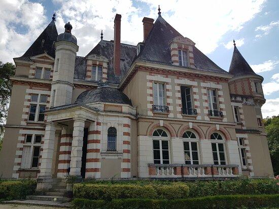 Foto de Nogent-sur-Vernisson