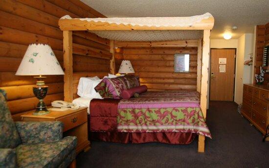 Collectors Cabin