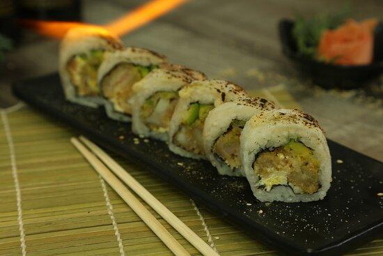 Master Sushi Roll
