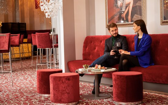 Dinner for two at Russian Standard Signature Bar