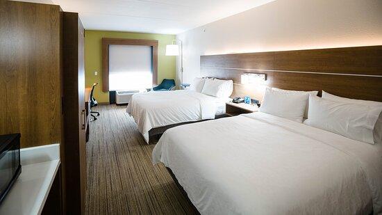 ADA 2 Queen Beds