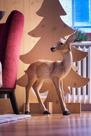Sorell Hotels Weihnachtsdeko SRGB