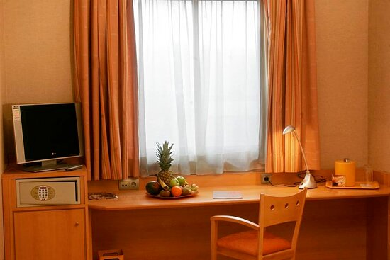 601794 Guest Room
