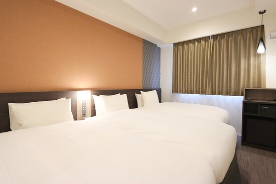 SuperiorTwin with Extrabed Room