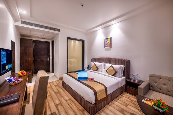 Reception – foto de Lords Eco Inn Amritsar - Tripadvisor
