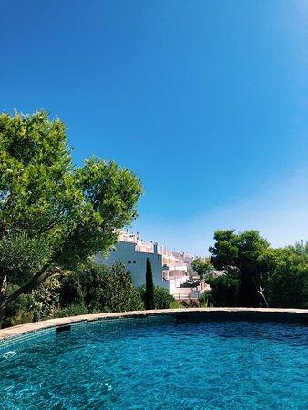 Acogedor con vistas a Cadaqués