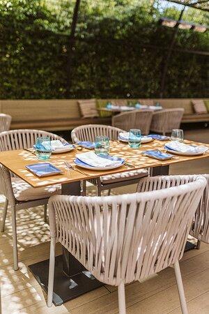 Restaurante Arrozante Hotel Occidental Sevilla Viapol
