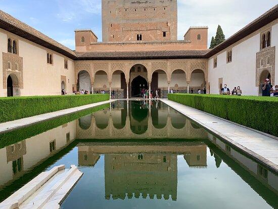 Granada Travel Center
