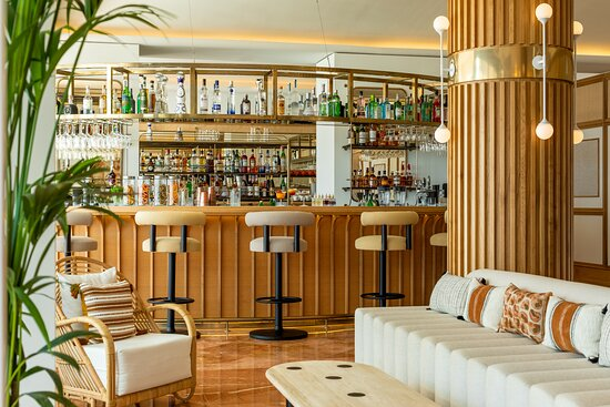 Ocean Brasserie & Bar