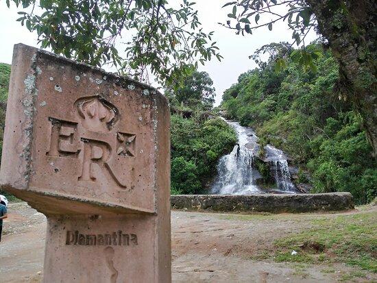 Cachoeira do Mato Limpo