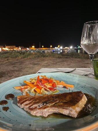 Tripadvisor - 🖤 - صورة Restaurant Campisi Marzamemi، صقلية