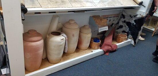 samples of displays
