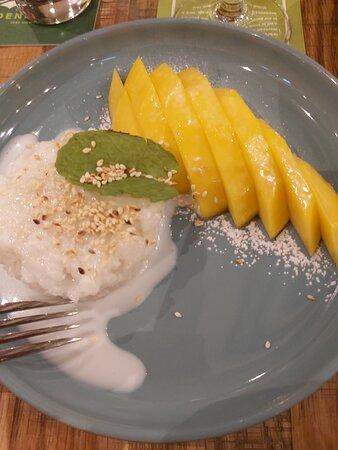 Heerlijke Thaise keuken