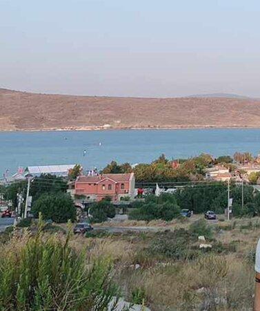 Alacati, Turquie : ALAÇATI