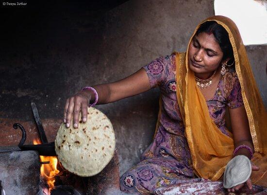Incredible Cooking With Mamata Prajapat