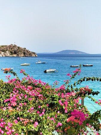 Греция: Baie de Tolo