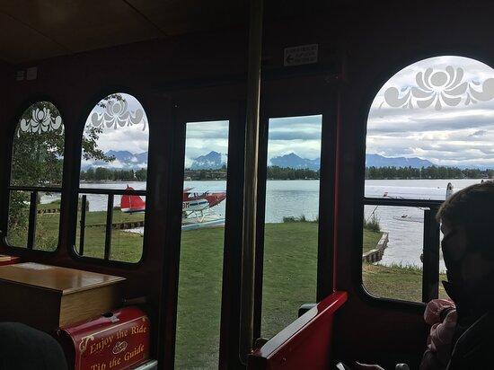Anchorage Trolley Tour Εικόνα