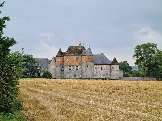 Chateau de Leers-et-Fosteau