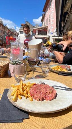 repas du midi
