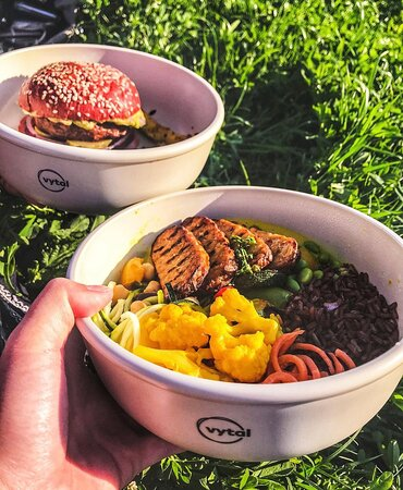 FITERY - Healthy, Sport & Fitness Food