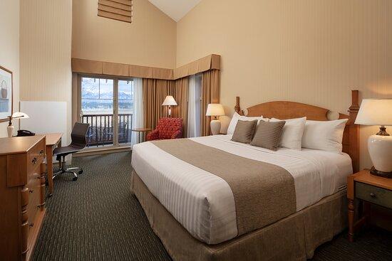 Ảnh về St. Eugene Golf Resort & Casino - Ảnh về Saint Eugene Mission - Tripadvisor