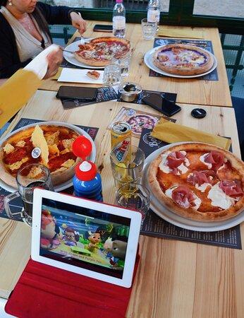 pizzad