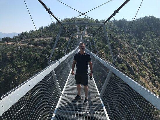516 Arouca - Ponte Suspensa