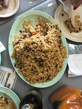 Rice w Pigeon Peas
