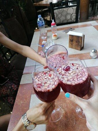 Festejando a Renata