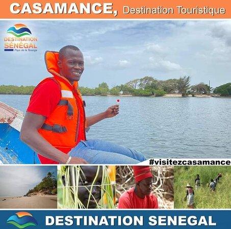 Destination Casamance