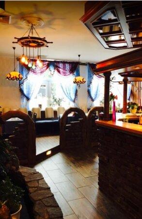 KHAN JI Restaurant
