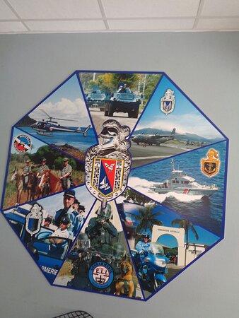 Noumea, New Caledonia: 📘📕▫ ◈  National Veterans Museum ▫ ◈  Maréchal Foch Avenue - Nouméa City ▫ ◈