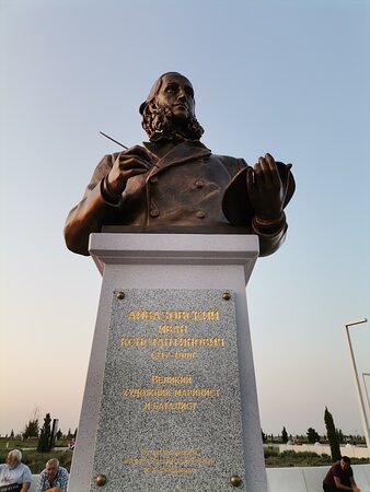 Simferopolsky District: Айвазовский который Айвазян