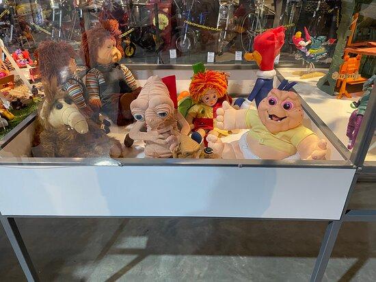 Museu Mundo dos Brinquedos