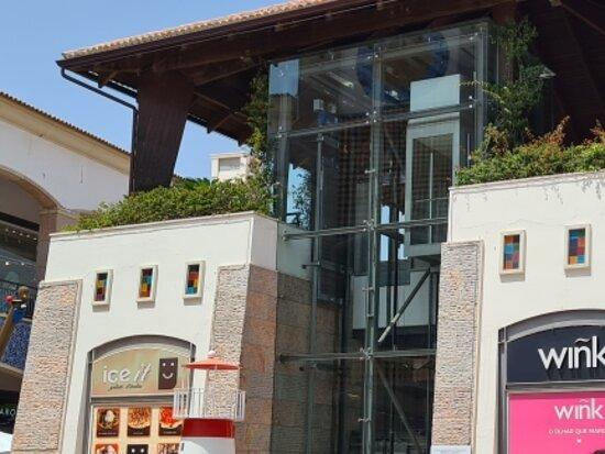Forum Algrave, Faro, Portugal