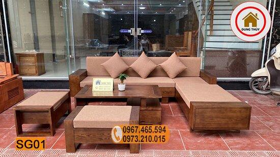 Sofala, Úc: Sofa SG01