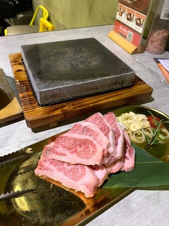 日本A4和牛肉