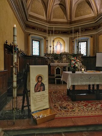 Santuario Di Maria Madre Della Parola Divina