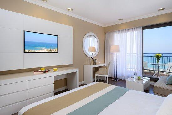 Leonardo Ashkelon Executive Room
