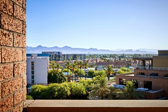 Mountain View Suite - McDowell Mountains