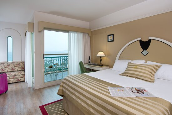 Herods Palace Eilat Grand Club Room