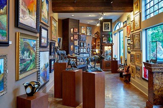 Grand Bohemian Gallery