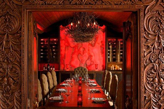 Black Forest Wine Room